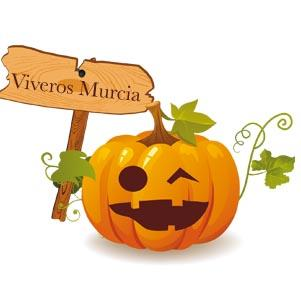 Halloween Viveros Murcia