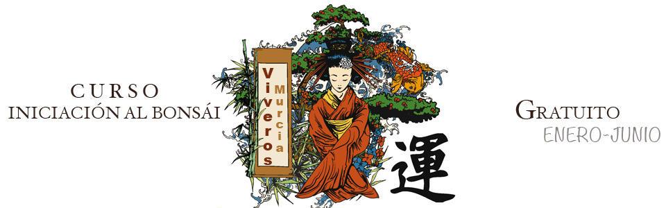 Curso GRATUITO de Iniciaci�n al Bonsai