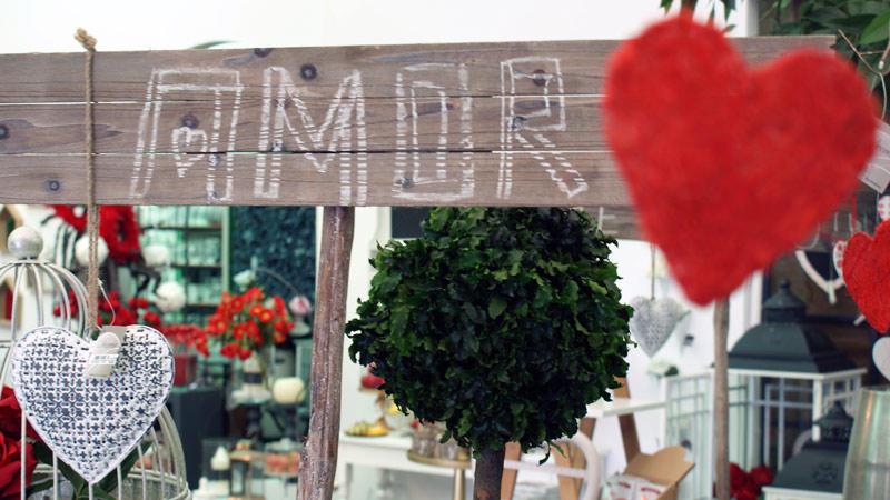 Vive el Amor en Viveros Murcia