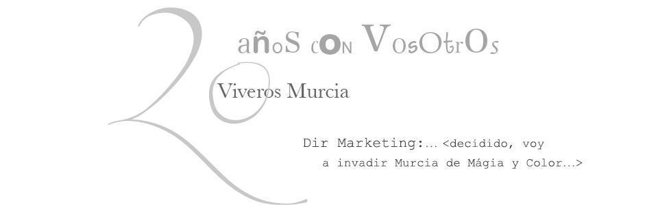 VIVEROS MURCIA