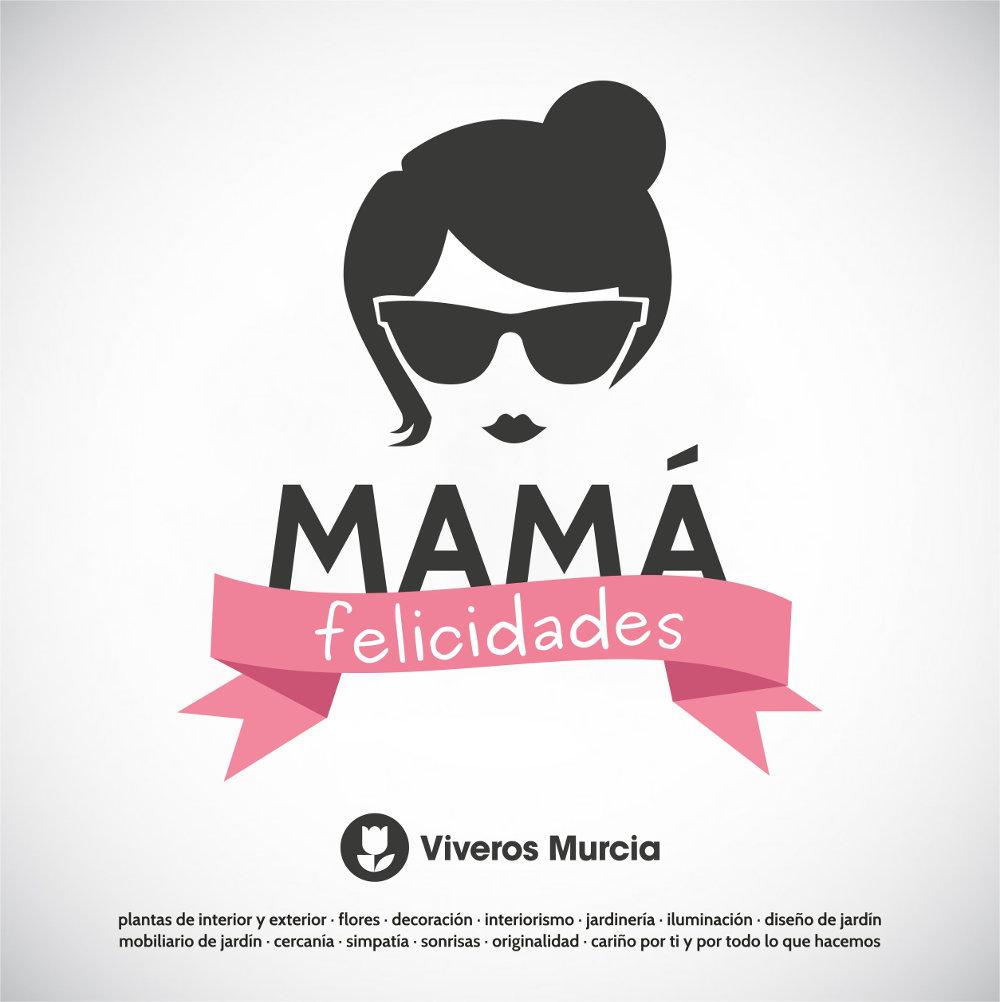 Día de la Madre en Viveros Murcia